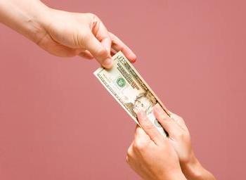 Проводка удержание ндфл из заработной платы