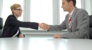 Как пройти собеседование на торгового представителя