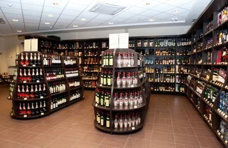 Как получить лицензию на торговлю алкоголем