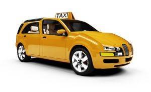Как работать в такси без лицензии