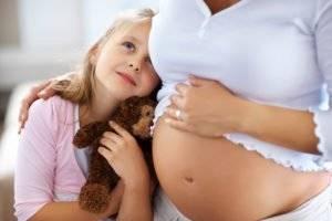 Расчет декретных на второго ребенка