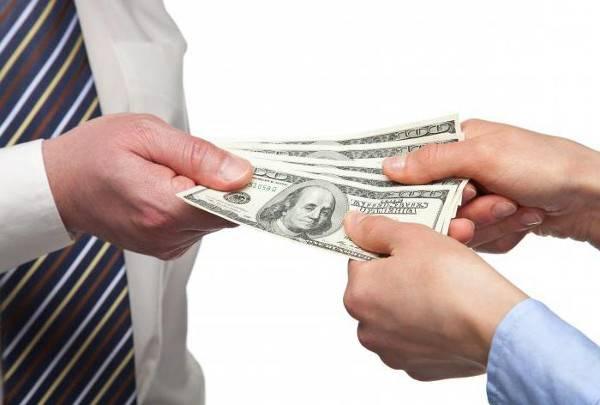 Проводки по начислению зарплаты