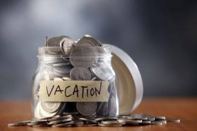 Удерживается ли ндфл с отпускных