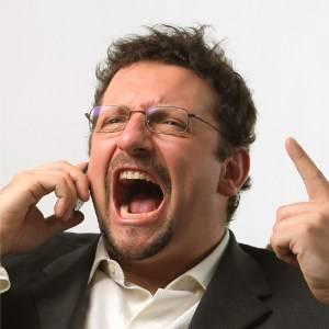 Психологический тест на стрессоустойчивость при приеме на работу