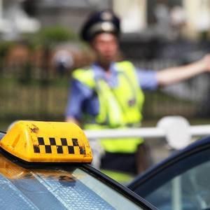 Лицензия для таксистов