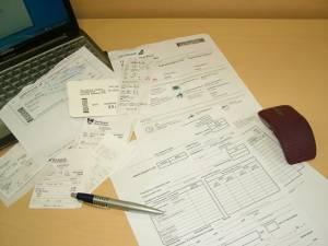 Порядок оплаты командировочных расходов