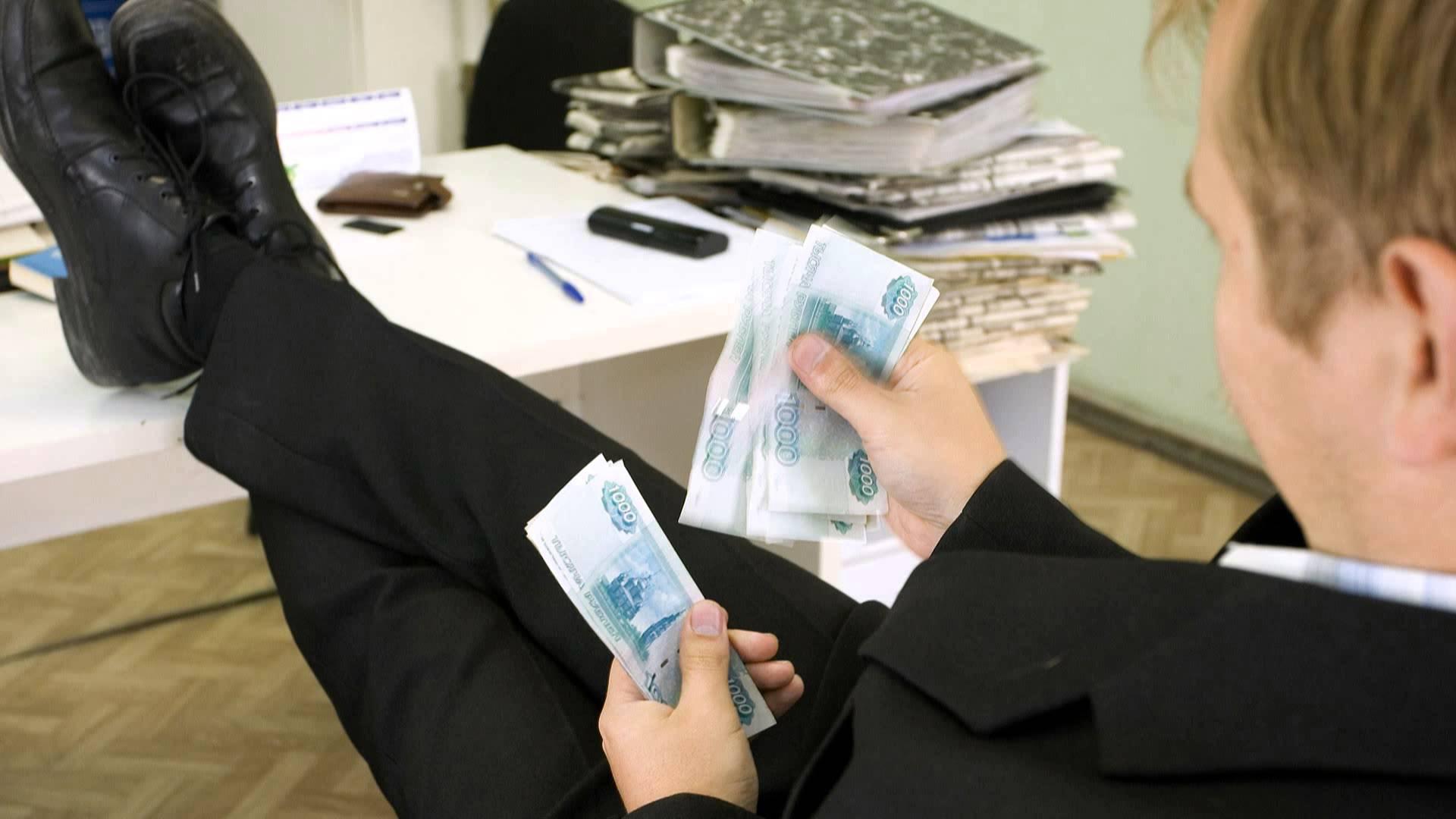 Расчет основной заработной платы