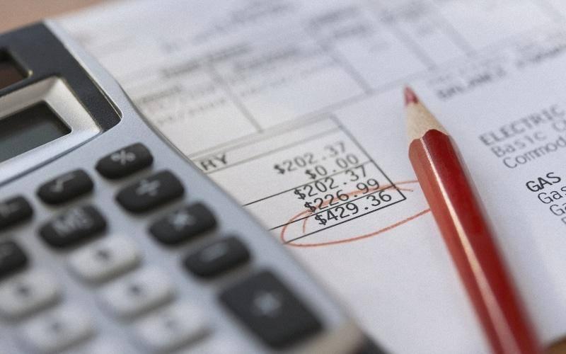 Расчет командировочных расходов