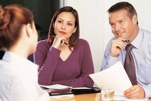 Какие документы нужны при поступлении на работу