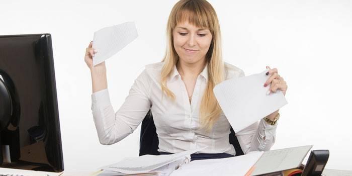 Как правильно писать заявление об увольнении
