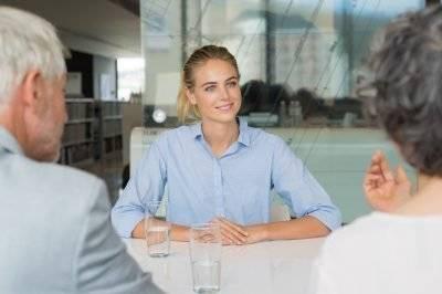 Как представить себя на собеседовании