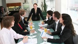 Собеседование на руководящую должность ответы на вопросы