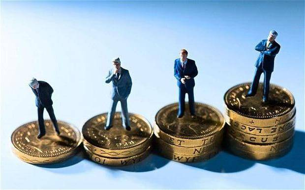 От чего зависит заработная плата