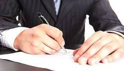 Как правильно подать заявление на увольнение