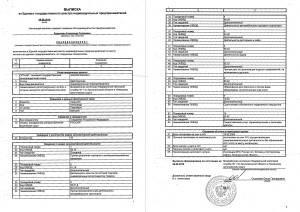 Документы в налоговую для регистрации ип