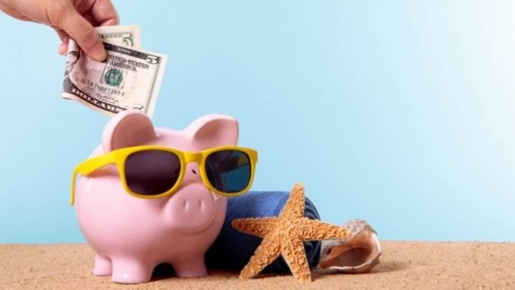 Сколько составляют отпускные от зарплаты