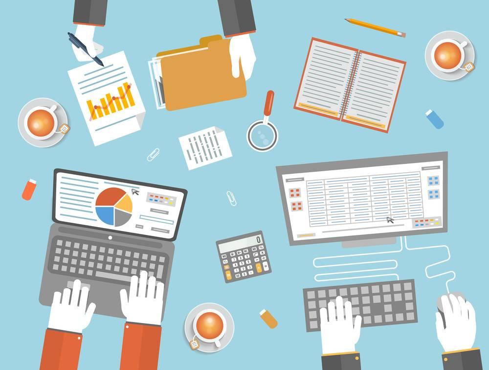 Состав промежуточной бухгалтерской отчетности