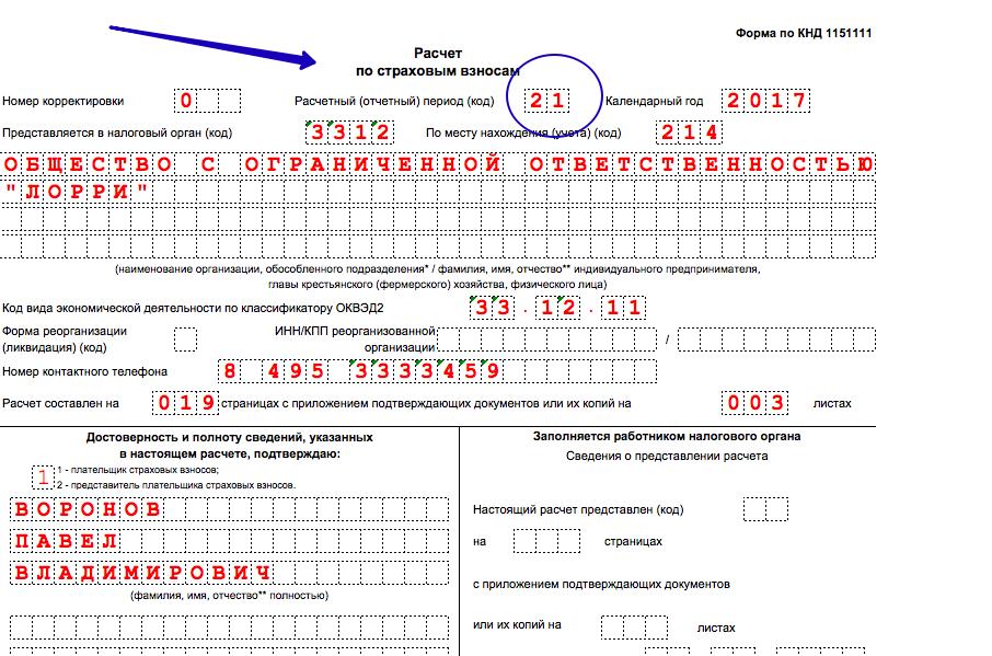Отчетный период 34 в бухгалтерской отчетности
