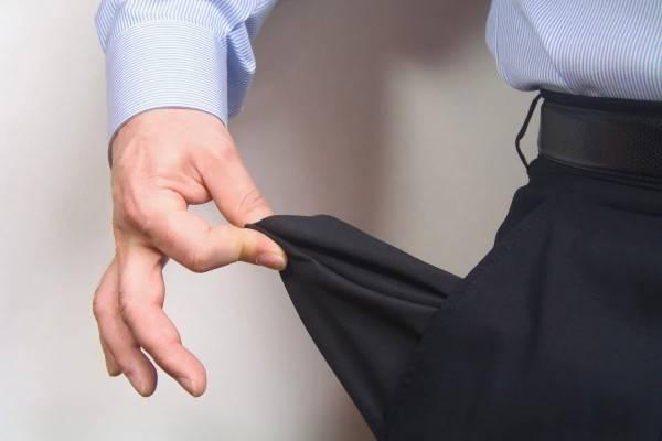 Закрытие ип с долгами по налогам