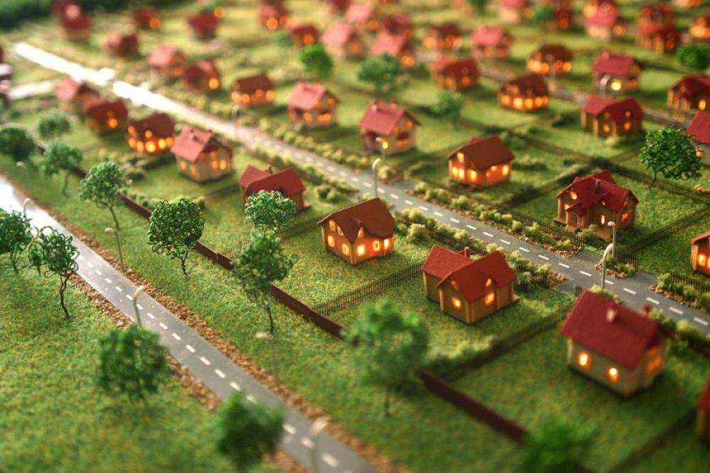 Продажа земли налогообложение физических лиц