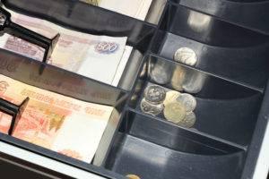 Акт инвентаризации денежных средств