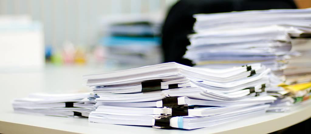 Учредительные документы организации это
