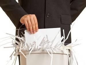 Как закрыть предпринимательскую деятельность