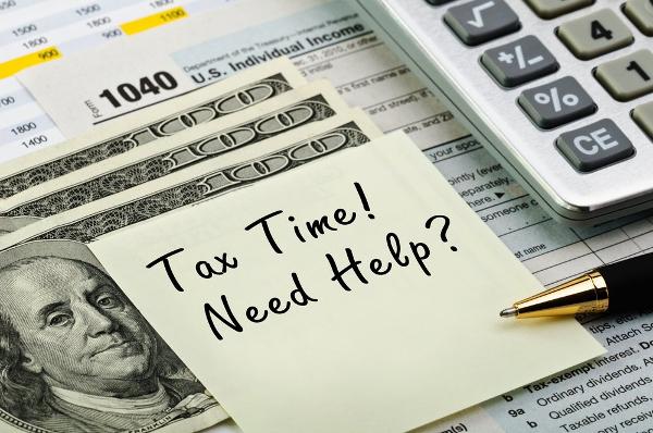 Коды периодов налоговой отчетности
