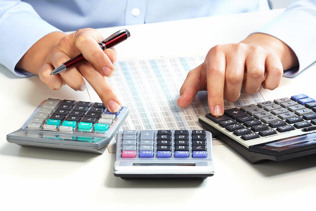 Как посчитать зарплату по окладу