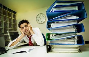 Формы отчетности бухгалтерского учета