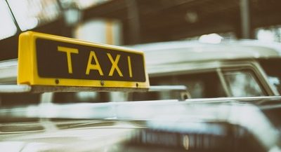 Как сделать лицензию на такси