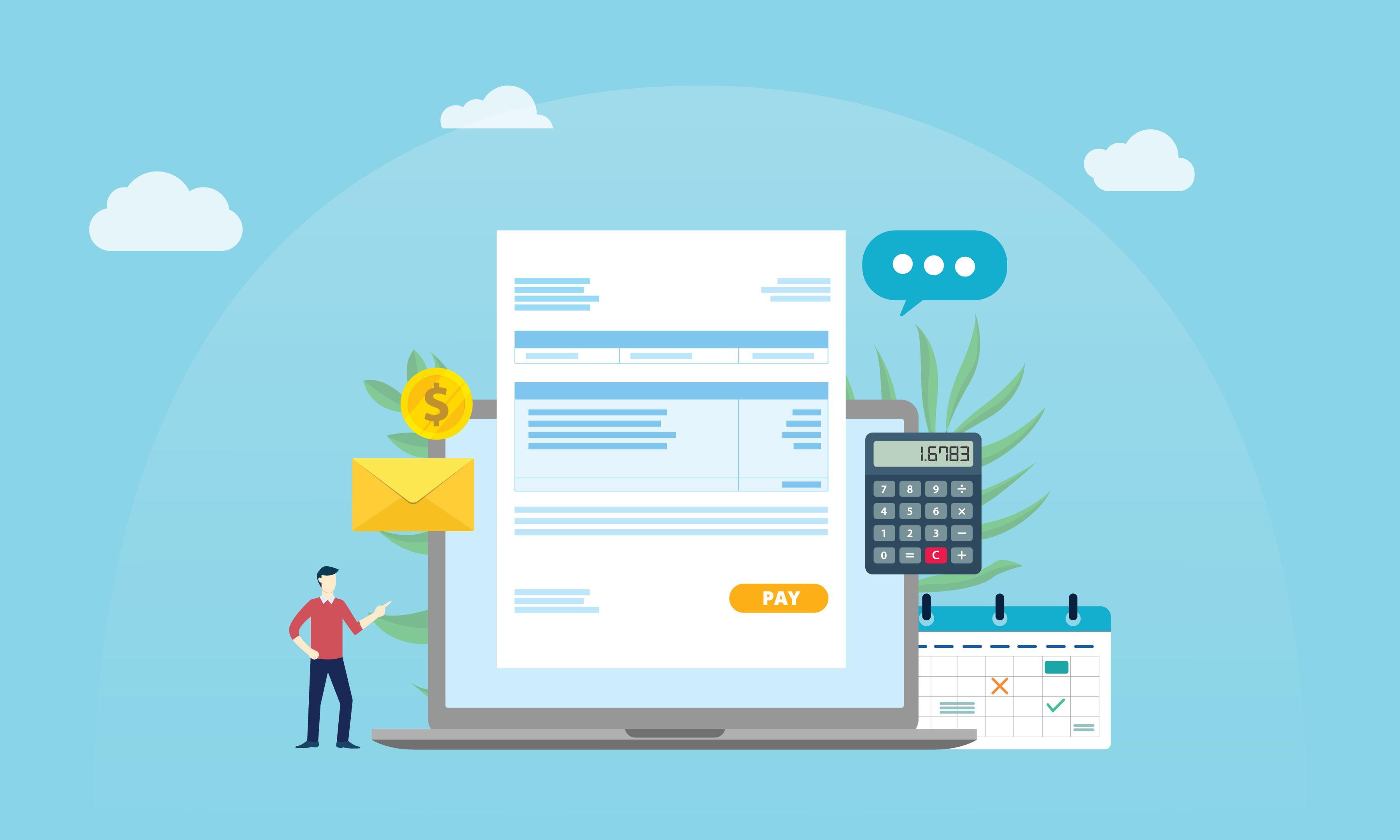 Бухгалтерский учет расчет заработной платы